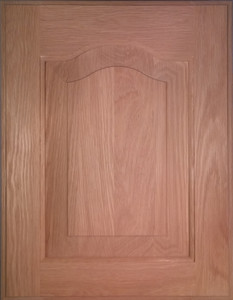 DRP 5010 Solid Wood - White Oak