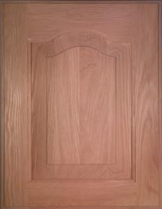 DRP 5010 Solid Wood - White Oak