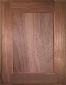 DFP 1010 - Solid  Walnut