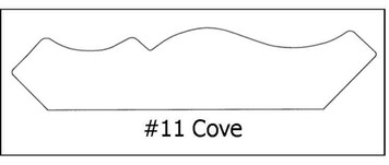 #11 Cove