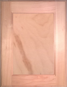 DPP 1010 - Plywood Panel - Paint Grade Maple