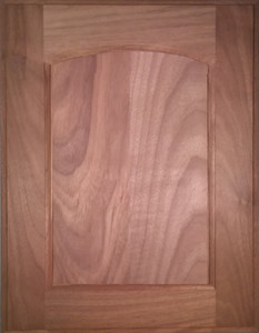 DFP 3010 - Solid  Walnut