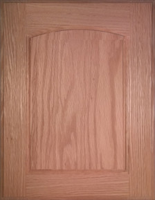 DFP 3010 - Solid  Red Oak
