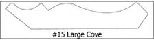 #15 Large Cove