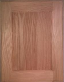 DFP 1010 - White Oak - Solid Wood