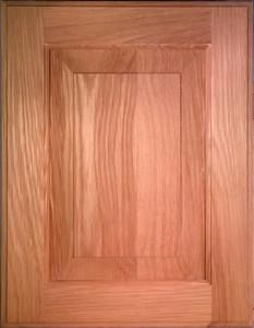 DRP 1010 Solid Wood - White Oak