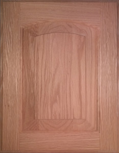 DRP 3010 - Solid  Red Oak