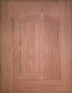 DRP 3010 Solid Wood - White Oak