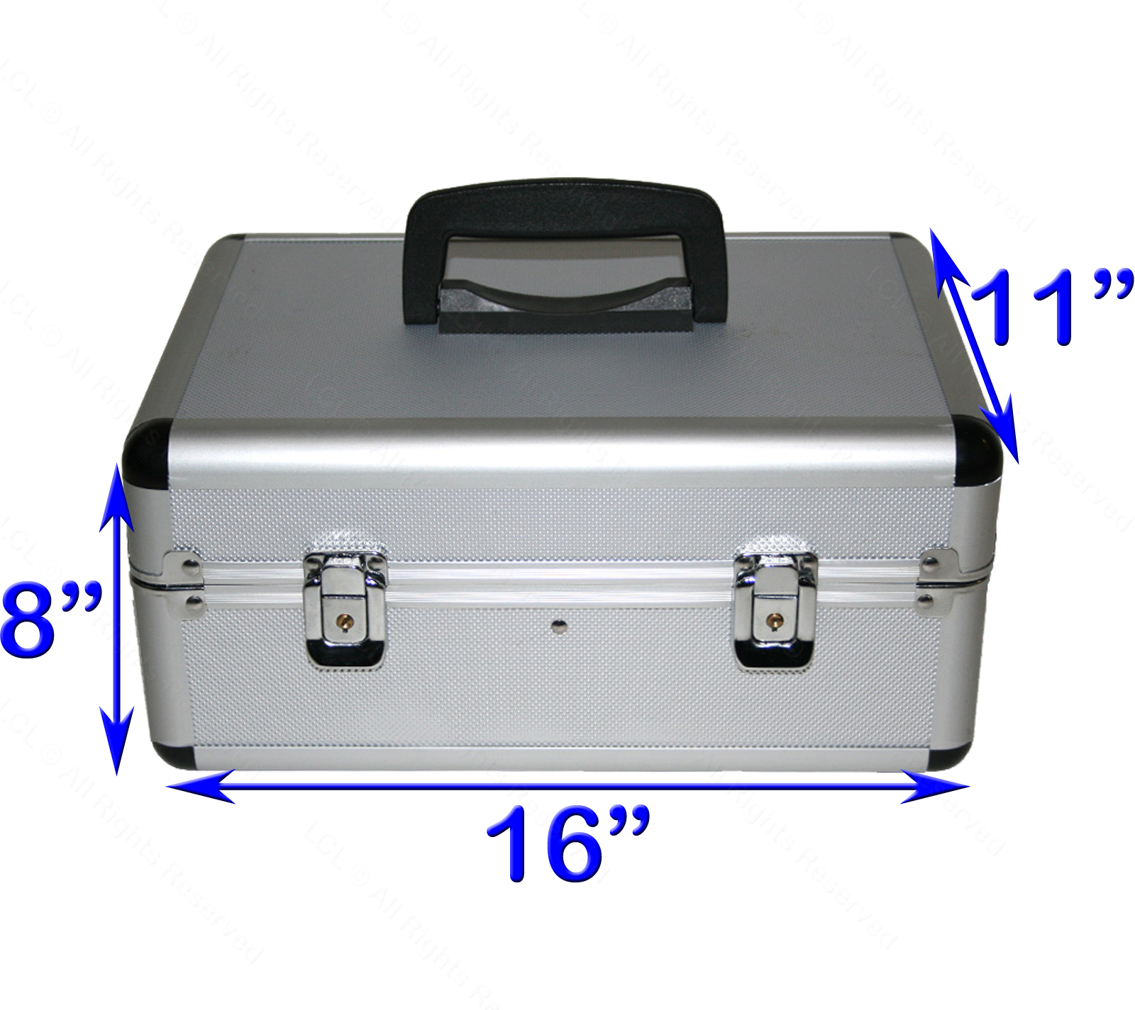 professional grade portable high frequency machine
