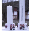 """Rehr ceramic Advent candle holder for a 5cm (2"""") candle"""