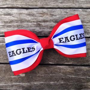 The Corinne Mascot- Cedar Creek Eagles