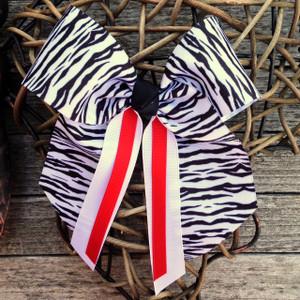 Sammye Zebra