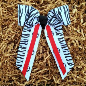 The Becca Zebra Sport