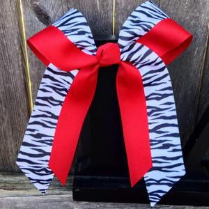 The Leighton Zebra
