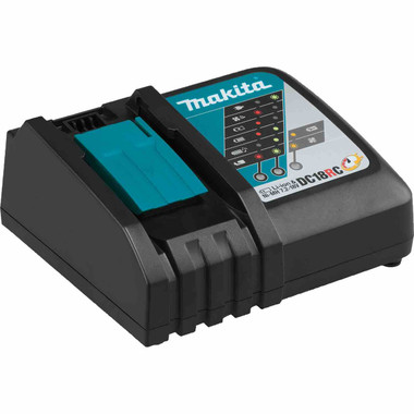 Makita Battery Charger DC18RC