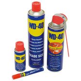WD-40 penetrating Oil (330ml)