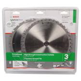 Bosch Optiline Wood Circular Saw Blade 235x35/25,30x2,5mm,60
