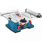Bosch GTS 10 table saw.