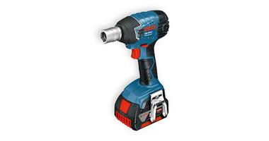 GDS 18 V-LI Professional cordless impact wrenches