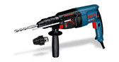 Bosch GBH 2-26 DFR professional Roary Hammer with SDS-plus.