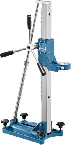 Bosch GCR 180 professional Drill stand on GZ Industrial Supplies Nigeria, The most important data Column length 	767 mm