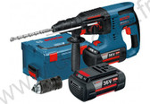 Buy Bosch GBH 36 VF-Li, 2 battries, 4.0AH online at GZ Industrial Supplies Nigeria