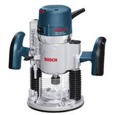 Buy Bosch GMF1400CE Multifunction Router online at GZ Industrial Supplies Nigeria. Bosch GMF1400CE Multifunction Router, complete with carrying case, 2 collets with 1/4 inch and 1/2 inch nut, template guide adapter, 2 template guides 17 mm and 30 mm, chip protection for copy router and plunge-cutting router, dust extraction adapter for copy router and plunge-cutting router, 1/4 inch and 1/4 inch combined centring pin and 16mm and 24mm open-ended spanners
