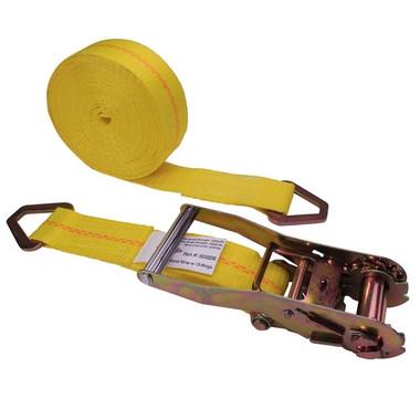 4Inche Ratchet Tie Down Grab Hook