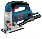 Buy Bosch GST 135 BCE Jigsaw online at GZ Industrial Supplies Nigeria. Technical Specifications Power Input 	720 watts Max. Cutting Depth in Wood 	135mm Max. Cutting Depth in Aluminium 	20mm Max. Cutting Depth in Unalloyed Steel 	10mm Cable Length 	4 metres Stroke Height 	26mm Stroke Rate 	500 - 2,800 rpm Weight 	2.7Kg