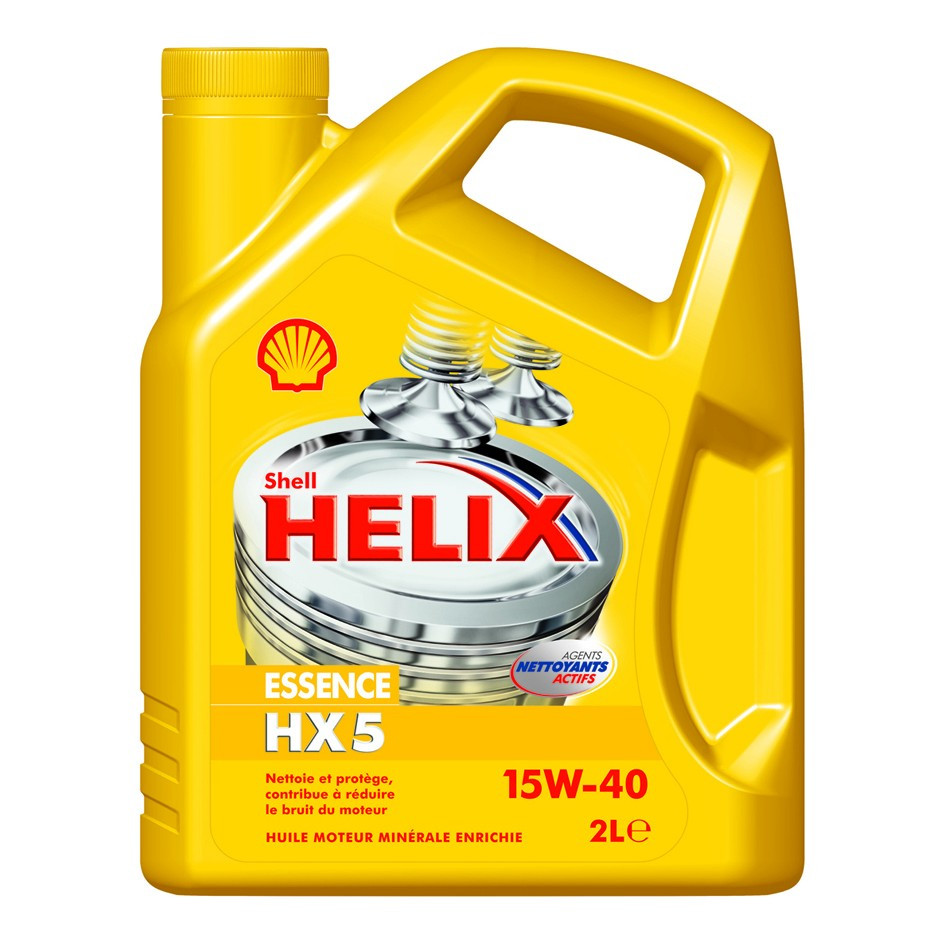 Buy shell helix hx5 lubricants online in nigeria for Heavy weight motor oil