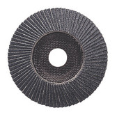 Buy  Bosch flap disc std 115mm, grit 40 online at GZ Industrial Supplies Nigeria.