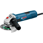 "Bosch GWS 7-115 Mini Slim Grip Angle Grinder 115mm / 4.5"" 720w 240v"