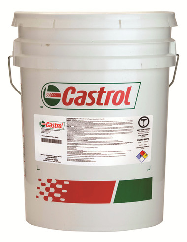 Castrol Aircol 2284 synthetic compressor Lubricant 20 liters