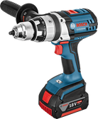 Bosch GSR 18 VE-2-Li Cordless impact drilling machine