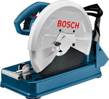 Bosch GCO 2000 Metal multi-cutter, saw and grinder