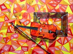 Musical Instrument,Guitar,Sound