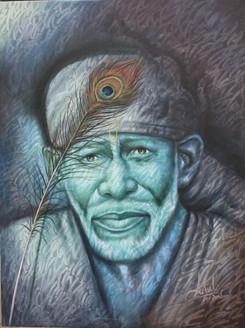 Aastha Sai,Religious,God