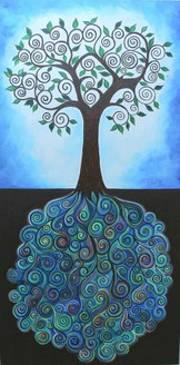 Landscape,Nature,Tree,Tree of Life