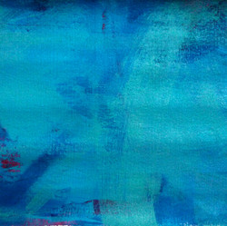 abstract, blue, violet, mauve shade painting, peace 2,Peace 2,ART_805_6580,Artist : Shiv kumar Soni,acrylic on canvas
