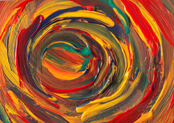 beautiful abstract paintings,abstract paintings,56ABT273,MTO_1550_15048,Artist : Community Artists Group,Mixed Media