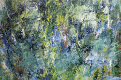 Intution - 23in X 21in,ART_GHBT12_2321,Artist Ganesh Bhat,Abstract - Buy painting Online in India
