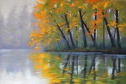 Nature,Beauty of Tree,Yellow Tree,Garden,Peace of Mind