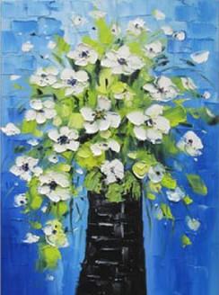 Flower Pot,Floral Vase,