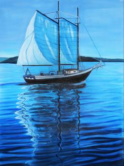 Yacht,Ship,Boat,Sea
