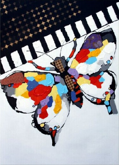 Butterfly,Beauty Queen,Colorful Wings,Butterfly Jungle
