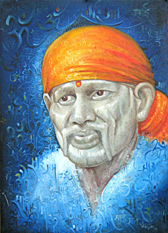 Sainath,God,saibaba,All are one