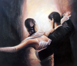 cuople , couple dancing, music , dance painting, music, musical instruments, lady, girl, girl dancing, waltz