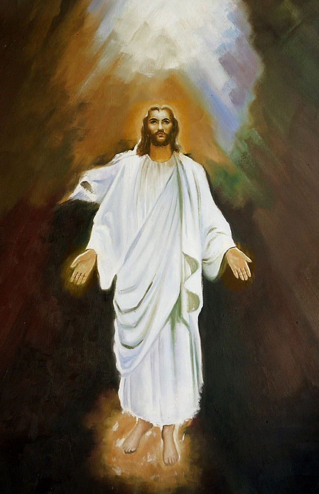 Buy Jesus Christ By Community Artists Group Rs 5490