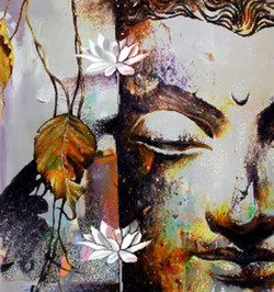 Buddha,Meditation,Peace,Buddha with Lotus