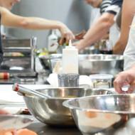 Cooking the Market Sept-Dec '16